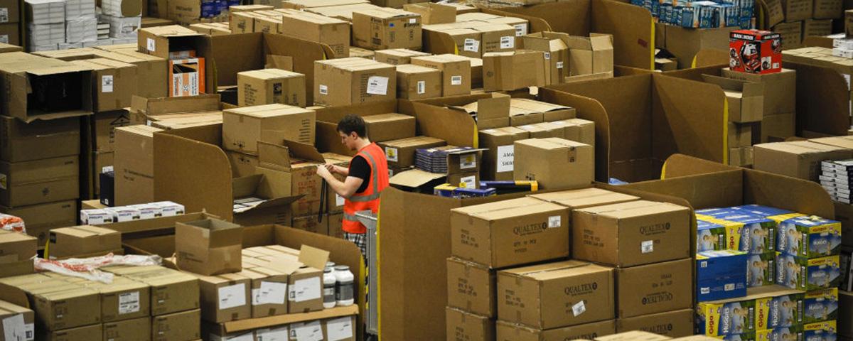 Les chiffres fous du E-commerce dans le monde