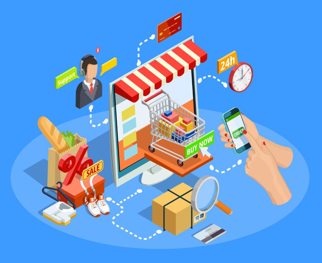 marketplaces internationales