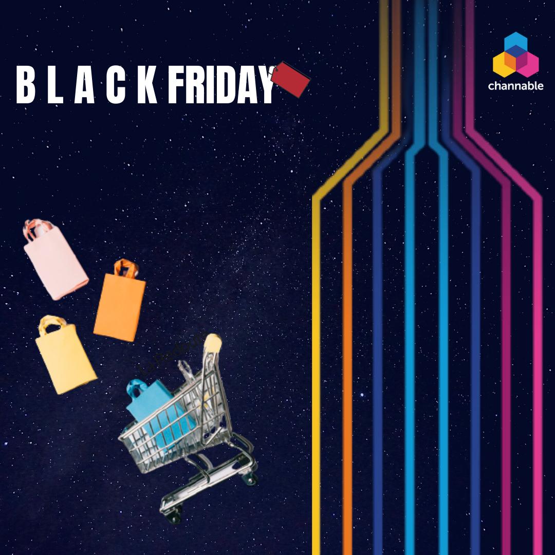 Top 5 conseils pour un Black Friday réussi