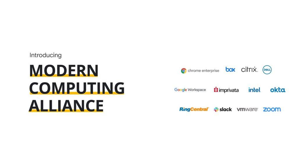 Feed news : Les géants du web forment une alliance pour améliorer le cloud computing