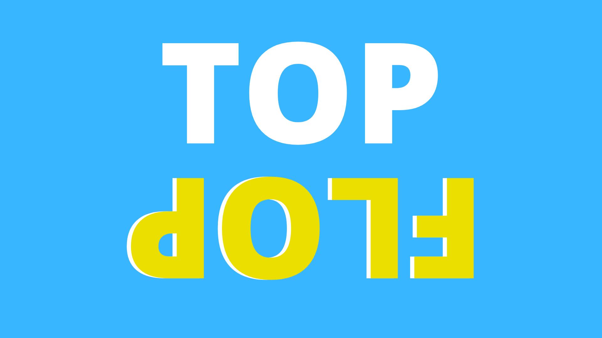 Bilan E-Commerce de l'année 2020 : Les Top et Flop