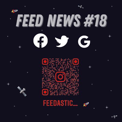 Feed News #1 Facebook News, le nouveau service d'actualité #2 Google continue son chemin vers un monde sans cookie tiers #3 Twitter rachète Revue