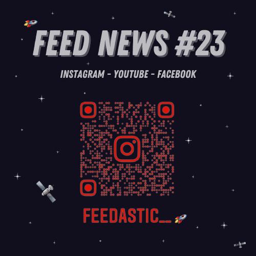 Feed News #1 Les brouillons pour les stories arrivent sur Instagram #2 Vers des publicités encore plus ciblées sur Youtube?  #3 La fonction audio en développement sur Facebook
