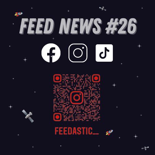Feed News #1 Instagram facilite l'ajout de liens en story #2 Facebook annonce de nouvelles fonctionnalités audio #3 TikTok lance Business Creative Hub